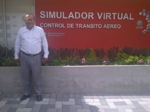 Simulador virtual TAME